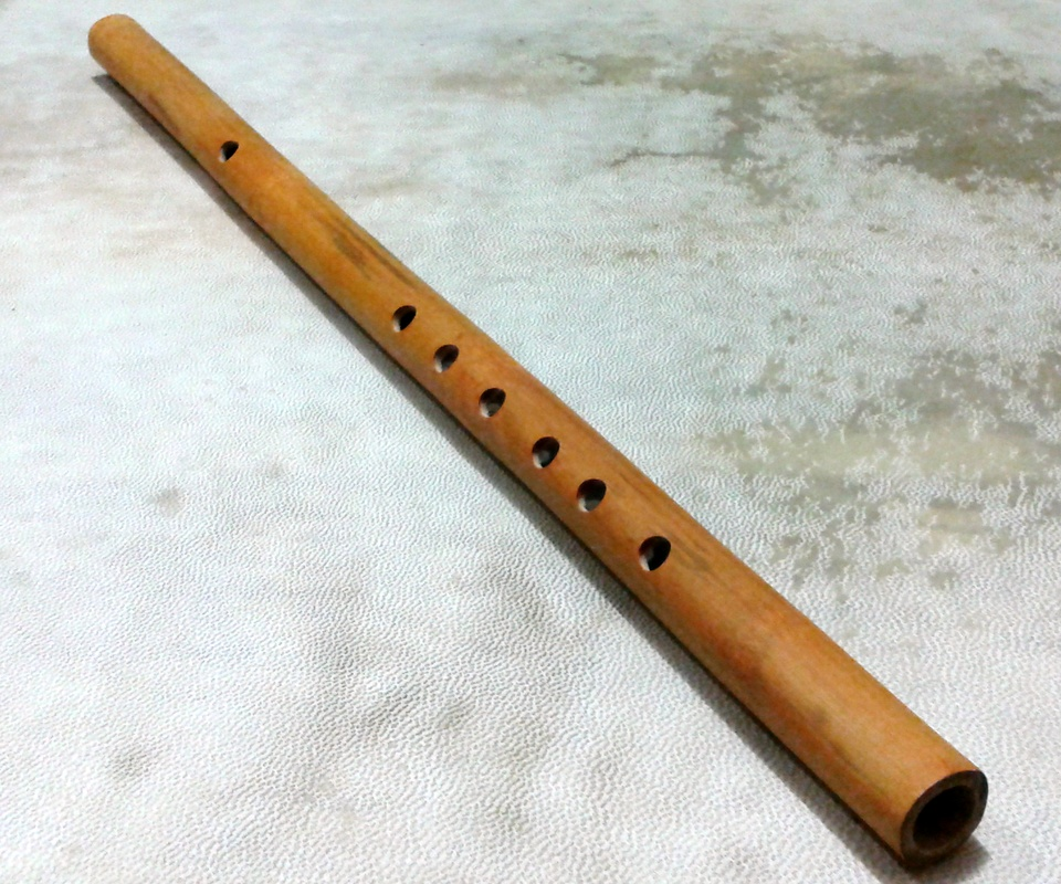 Как изготовить музыкальные инструменты